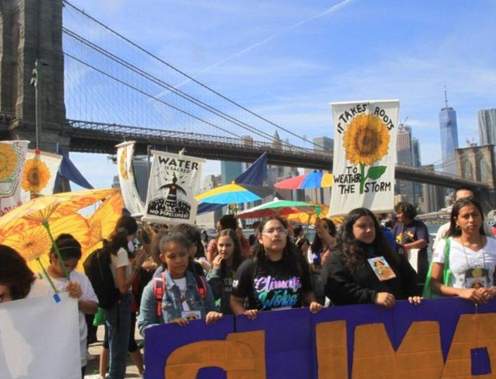 Mani Kuti-Alexander: Climate Justice