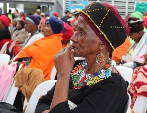 Ikamva Labantu Christmas Drive: Senior Citizens Need Your Help Now!
